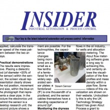 Insider article on Atout