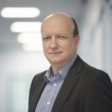Richard Foster-Turner – Chief Operating Officer